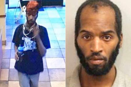 Sospechoso acusado de rociar a una mujer con gasolina y prenderle fuego en un Taco Bell de Florida