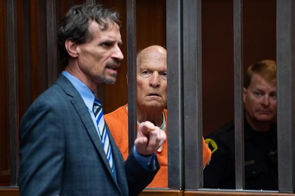 Per què Golden State Killer sospita que la vida sexual de Joe DeAngelo va intrigar als investigadors