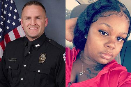 Louisville policajac sudjelovao u fatalnoj pucnjavi Breonne Taylor