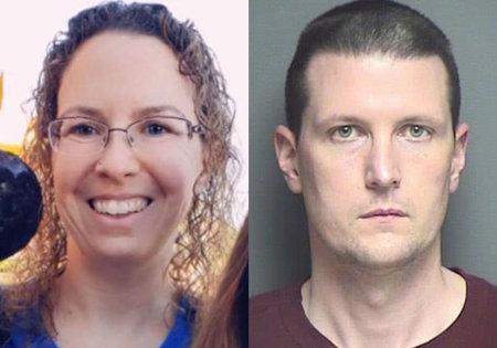 El hombre supuestamente admite haber estrangulado a su esposa después de que la policía encuentra 'inconsistencias' en la historia sobre su desaparición