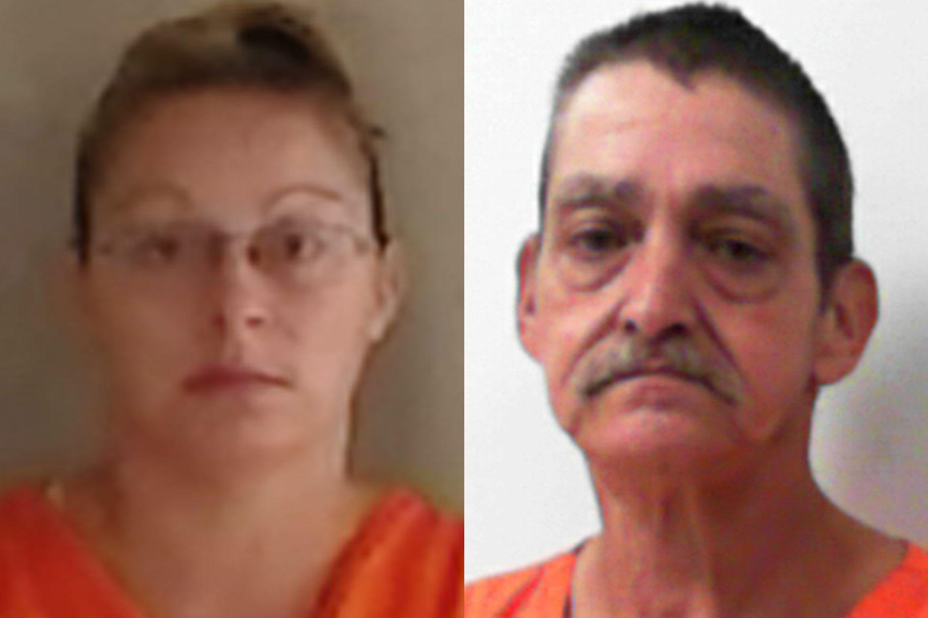 Lääne-Virginia naine mõisteti karistuseks poissmehe mõrva eest ja abiellus siis oma isaga