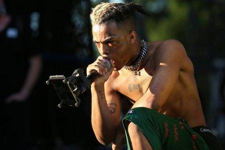XXXTentacion skudt ihjel i det sydlige Florida, siger politiet