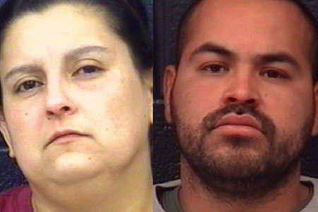 Hallan restos de un niño de 2 años en Texas en un balde de ácido, según la policía