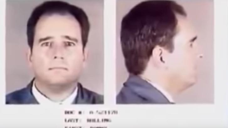 'Gainesville Ripper' Danny Rolling se hizo amigo de informantes, salió con un escritor mientras estaba encarcelado