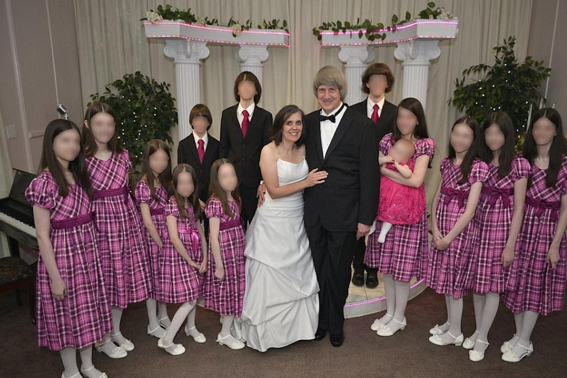 'Turpin 13: Otkrivene obiteljske tajne', čiji je domaćin Soledad O'Brien, premijera je 28. travnja na kisiku
