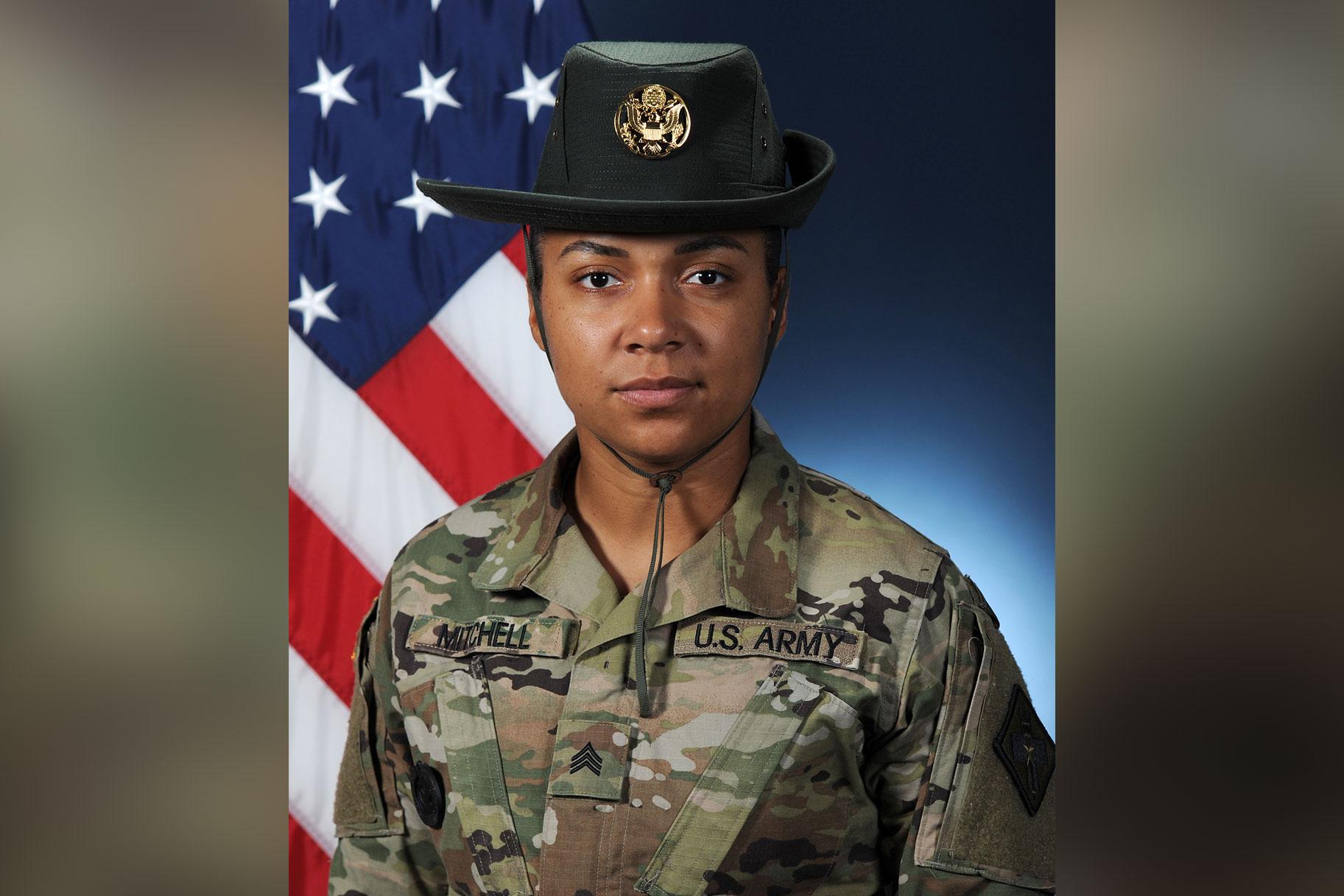 Ametnikud uurivad Texases kahe naissõduri salapäraseid surmajuhtumeid