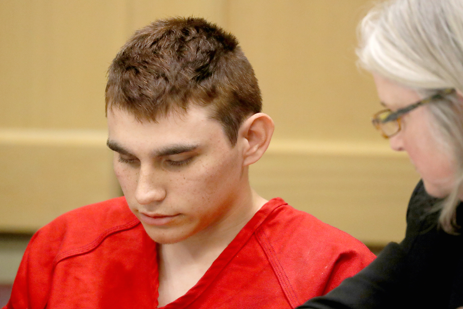 El hermano de Nikolas Cruz, asesino en una escuela de Florida, lamenta haberlo intimidado