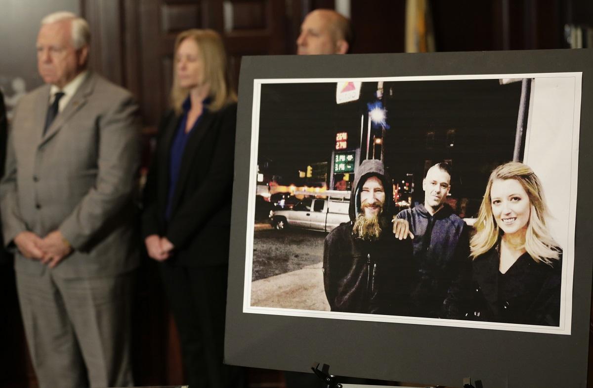 Srčna zgodba GoFundMe je bila 'laž;' Par iz Jerseyja, brezdomci, obtoženi prevare