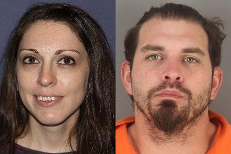 איש טקסס נעצר לאחר שהרשויות מצאו חברה נעדרת, בהריון שמתה במדינה אחרת