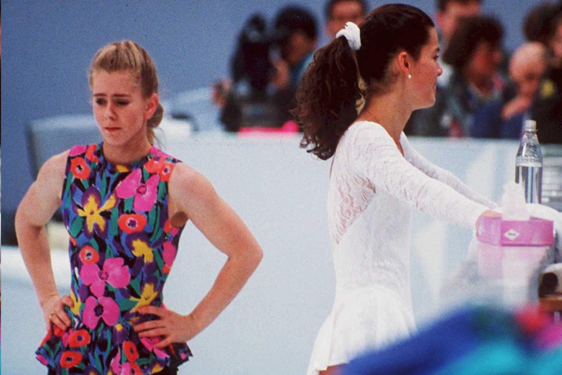 Tonya Harding en la entrevista de NYT: 'Todos me faltaron el respeto y me dolió'