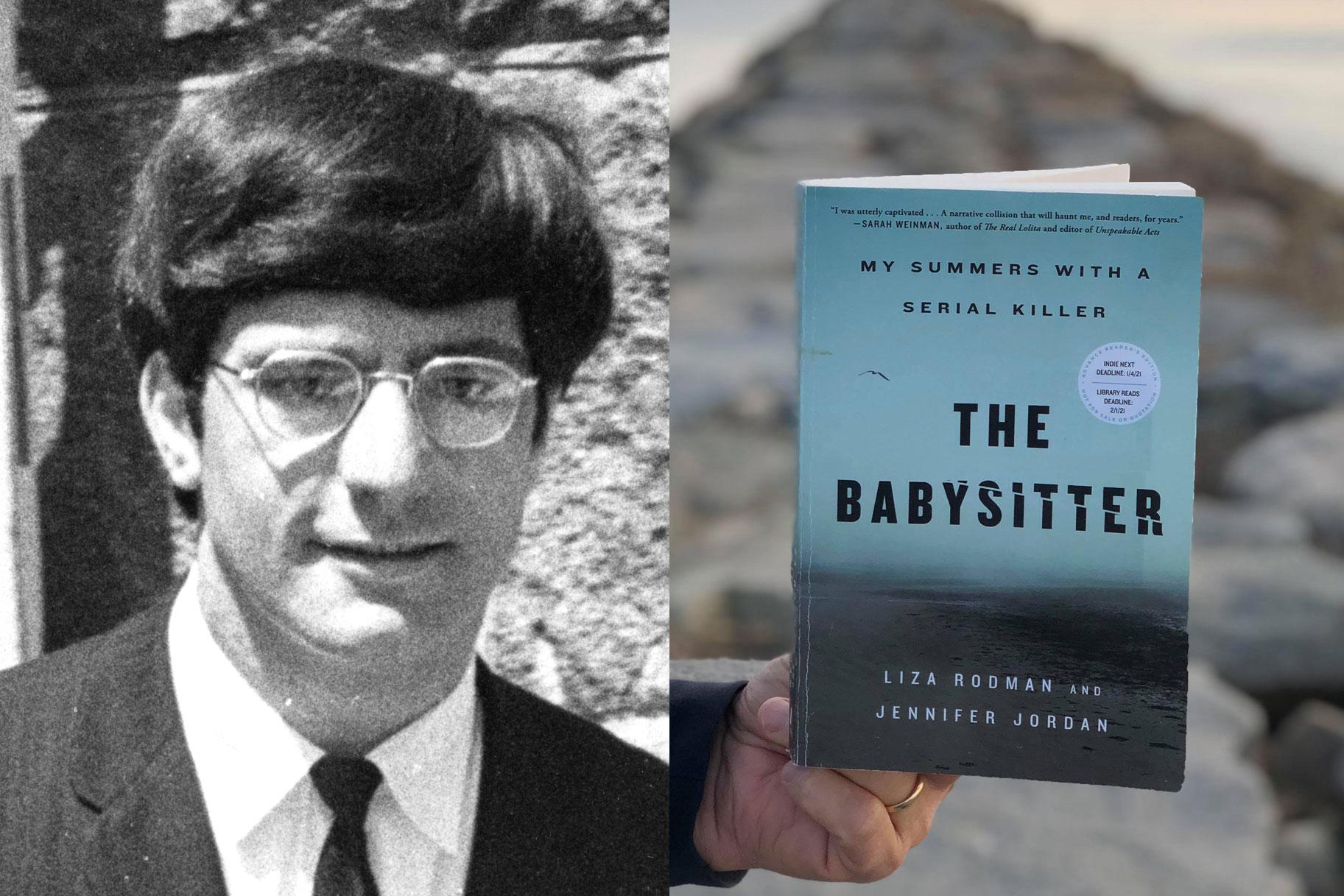 La autora relata su impactante pincel con un asesino en serie en 'The Babysitter'