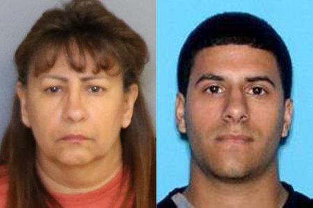 Veel abikaasad, kes Florida ema ütles, et tal on 'palju usaldust' arreteeritud tema 'õudse' tapmisega