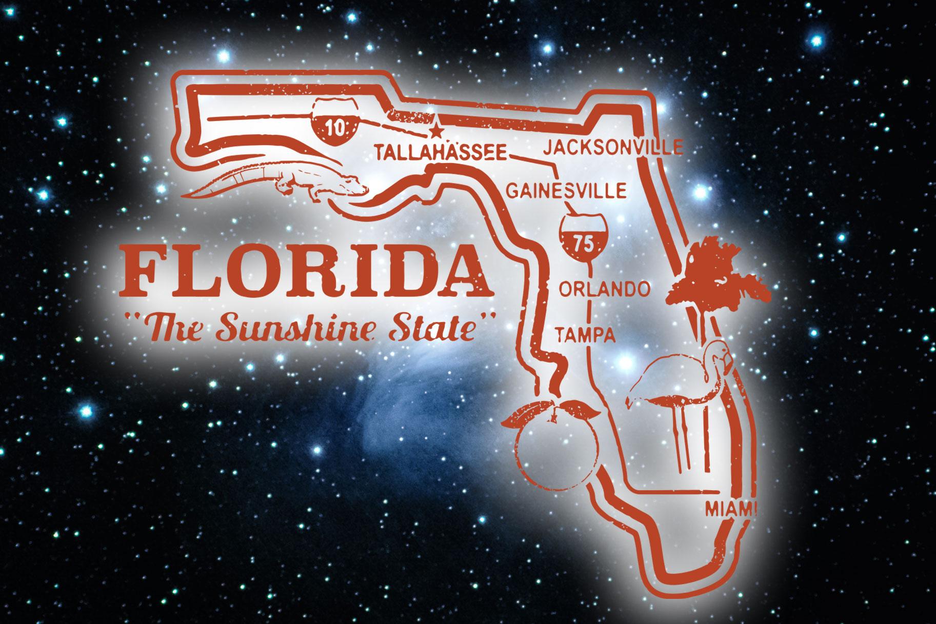 איזה סיפור 'איש פלורידה' אתה, על פי סימן גלגל המזלות שלך