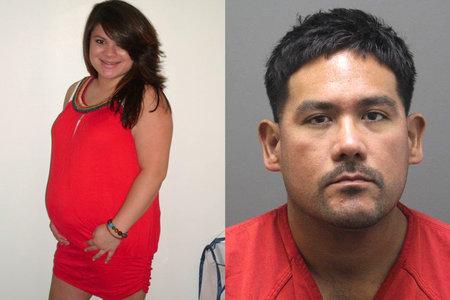 Moški je bil obtožen skoraj 10 let po skrivnostnem izginotju nosečnice