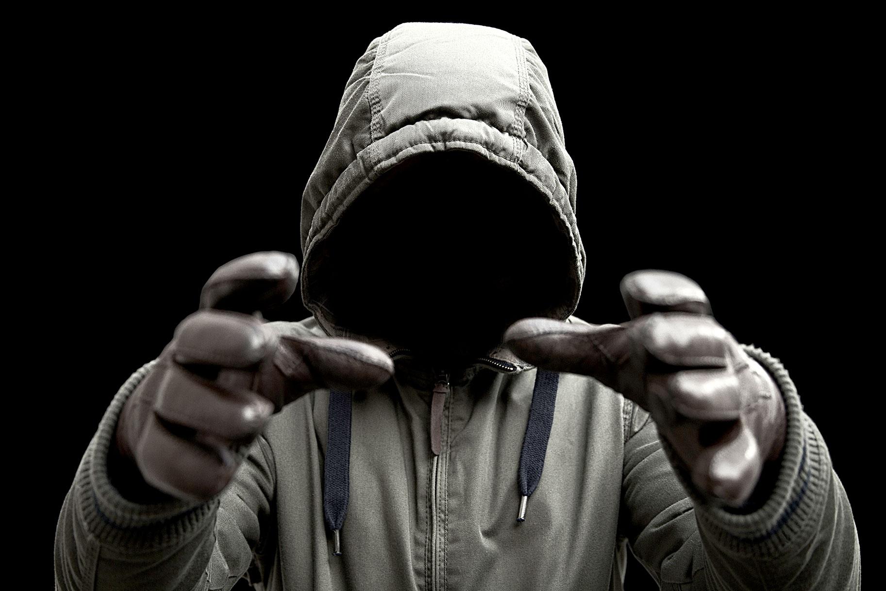 Los psicópatas pueden parecer 'pilares de su comunidad': ¿cómo se puede detectar uno?