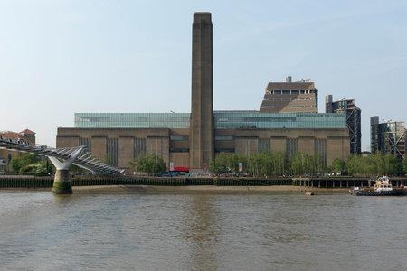 Suurbritannia mees väidab, et on 6-aastase Londoni muuseumi 10. korruse maha visanud