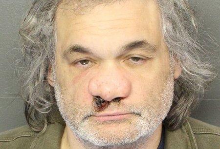 El còmic Artie Lange a la presó per possessió de drogues, però el seu equip insisteix que només anirà a rehabilitació