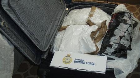 Instagram-znana 'kokainska baba' dobi osem let za tihotapljenje mamil