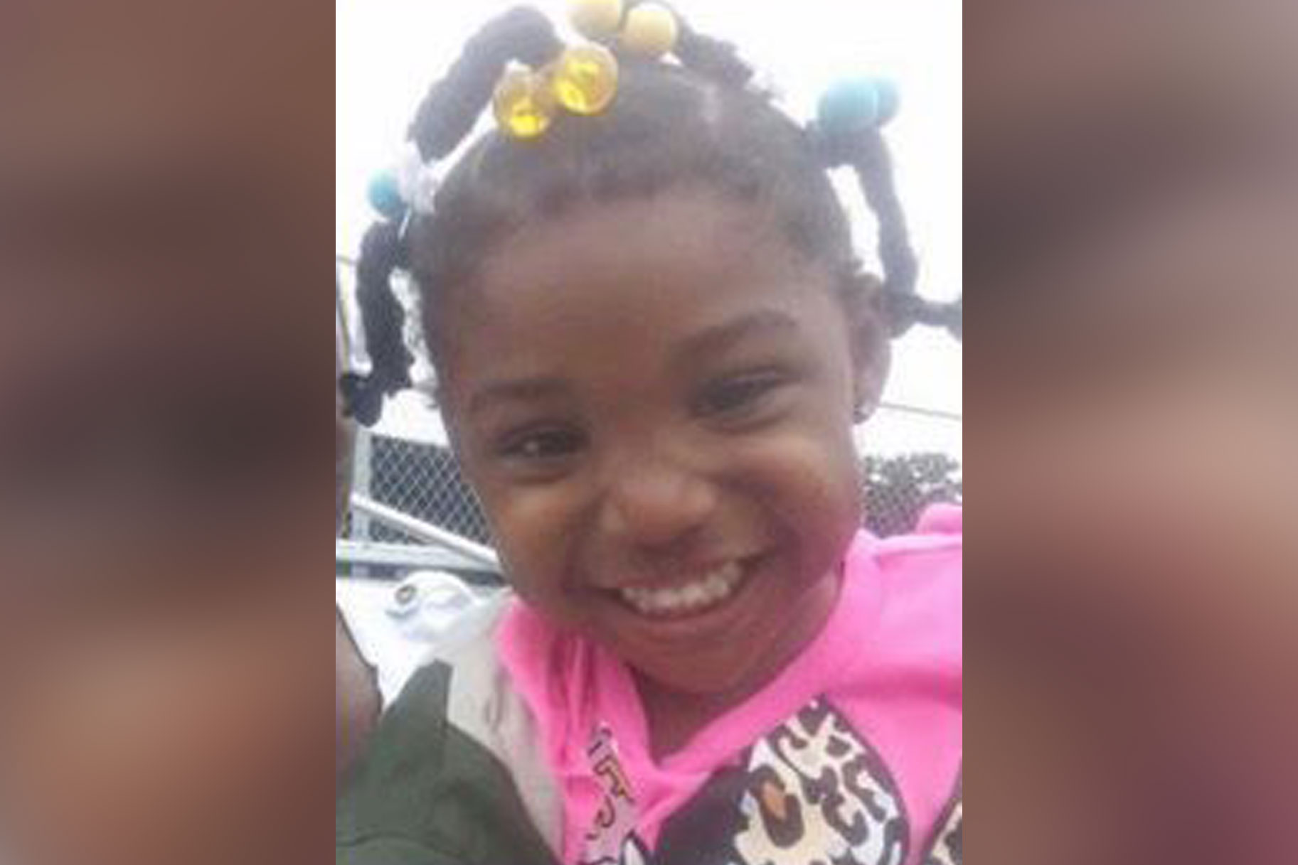 Nawawalang Alabama Girl Kamille 'Cupcake' na si McKinney Namatay Mula sa Pagdurusa, Sinabi ng Mga Opisyal
