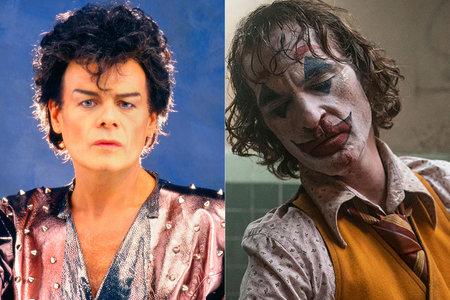 Más controversia sobre el 'Joker' surge después de que la canción de un pedófilo se usara en la escena fundamental de la película