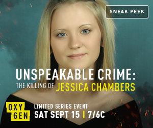 Pratonton Siri Baru Oksigen 'Kejahatan Tidak Dapat Diungkapkan: Pembunuhan Jessica Chambers'