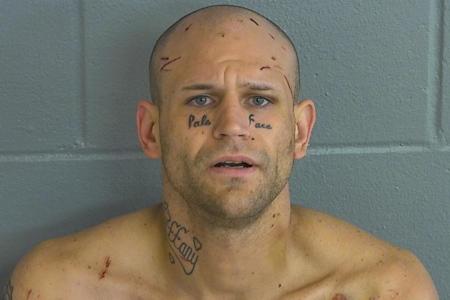 Miembro de Ghostface Gangsters, grupo criminal solo para blancos, acusado de asesinato de bebé encontrado en congelador