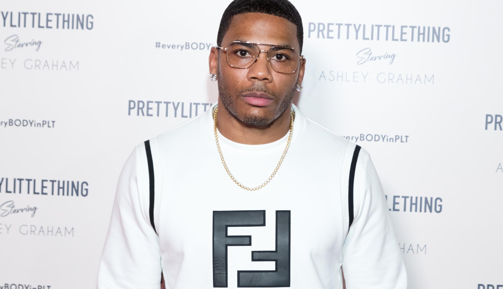 Nelly ja tema süüdistaja nõustuvad vastastikku seksuaalse rünnaku kohtuasja lõpetamisega