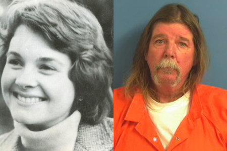 Camionero se declara culpable del asesinato de 40 años de una mujer de 21 años en un caso sin resolver