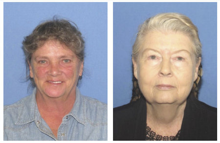2 bedstemødre også tiltalt i forbindelse med familiemord i Ohio
