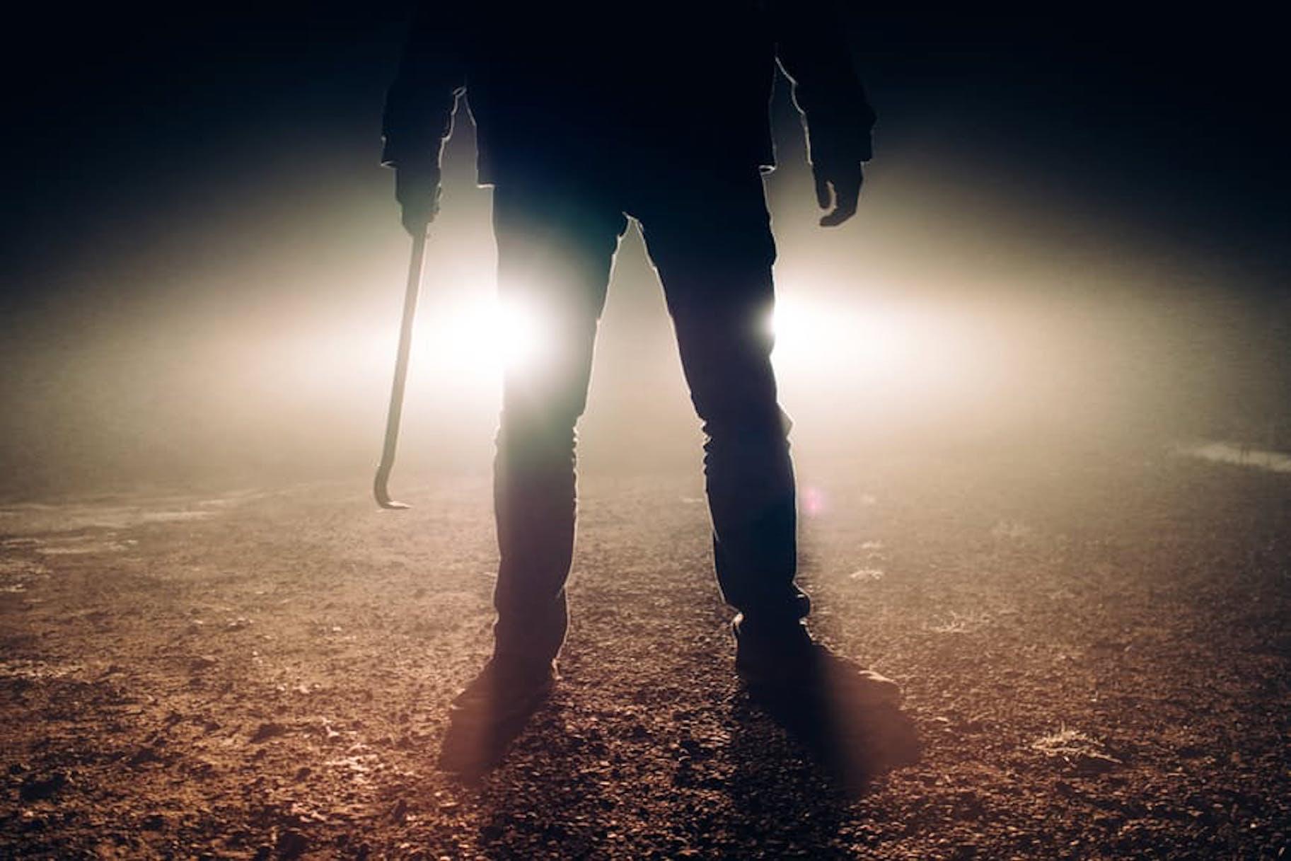 Ali ste vedeli, da se večina serijskih morilcev rodi novembra?