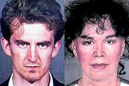Ema ja poeg Con Artist Duo ründab uimastuspüstoliga eakat naist enne tema kägistamist