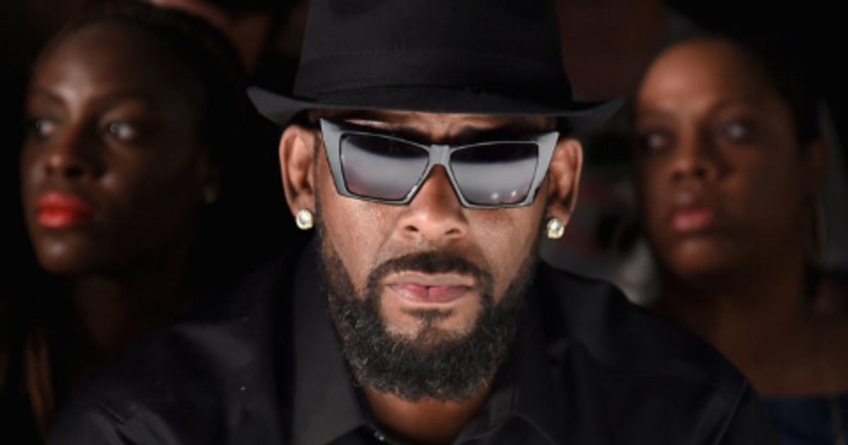 R. Kelly pensa que 'El diable' està intentant destruir el seu 'llegat musical', diu Crisis Manager