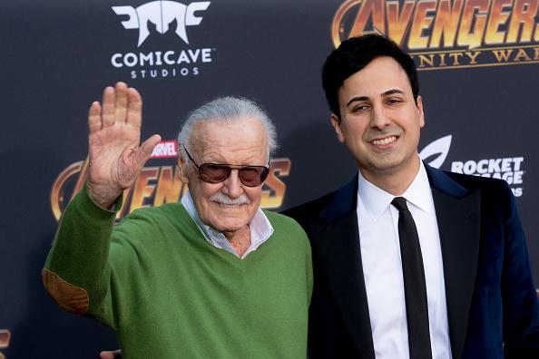 Stan Lee, Marvel-Comics-Legende und Zentrum des mutmaßlichen Missbrauchsskandals für ältere Menschen, stirbt