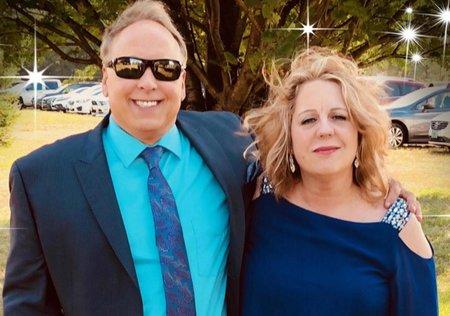 Pareja lidiando con COVID-19 encontrada muerta en asesinato-suicidio el día de Navidad, dice la policía
