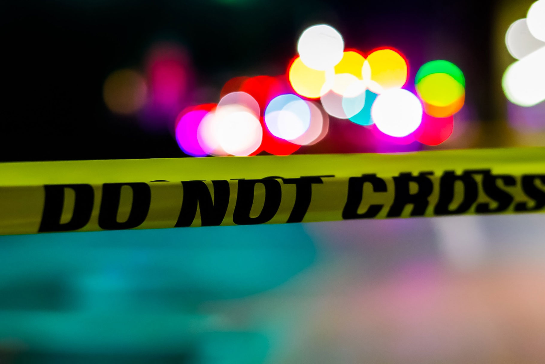 'Era un superhéroe': maestro de California asesinado a balazos mientras aceleraba después de Mystery Shooters