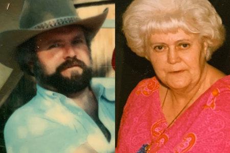 Ο άνθρωπος του εραστή πυροβολεί τον εαυτό του και τη μαμά του πριν κάψει το αρχοντικό της Καλιφόρνια σε μια οργή «ψυχρή καρδιά»