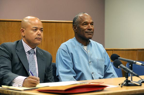 O.J. Términos de libertad condicional de Simpson: así será su vida fuera de la cárcel