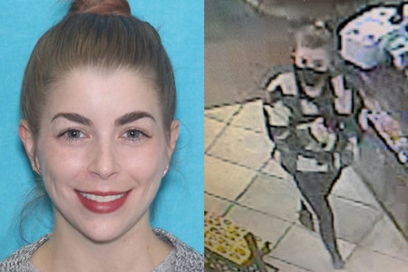 Politi, der søger efter Pennsylvania-kvinde, der forsvandt nær vandrestier