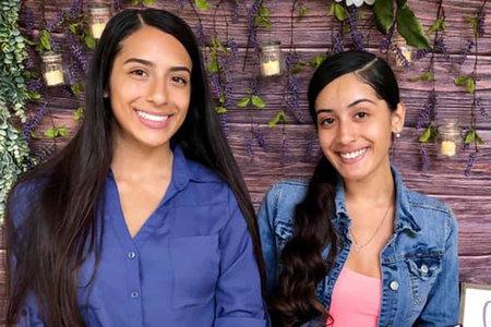 Δύο αδελφές της Φλόριντα σκοτώθηκαν από έναν πρώην φίλο με βίαιο ιστορικό κακοποίησης