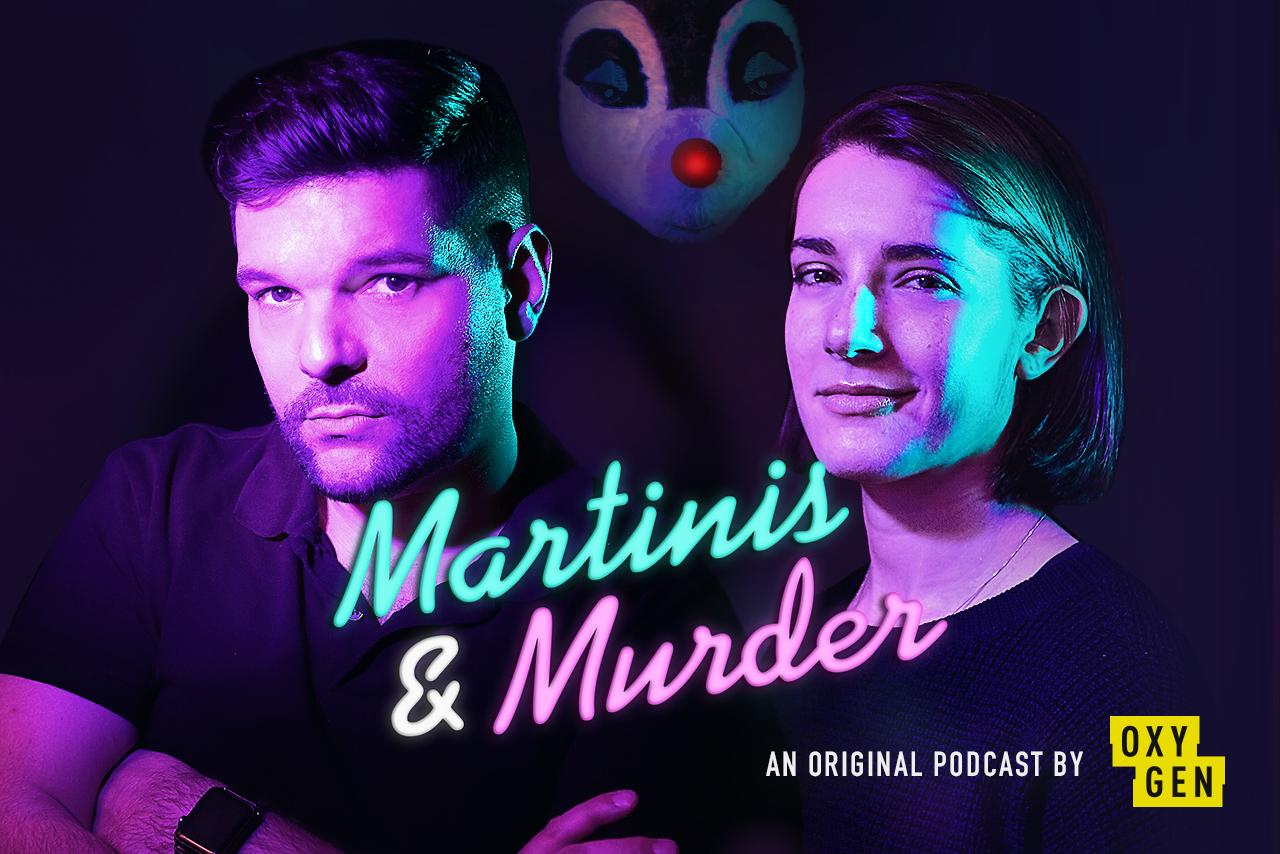Epizoda # 155 - Intervju s Sonnyjem Valicentijem iz Netflixovega 'Mindhunterja'