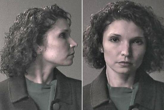 'La asesina de maletas' Melanie McGuire desmembra a su esposo, las cosas permanecen en el equipaje después de tener una aventura de 3 años