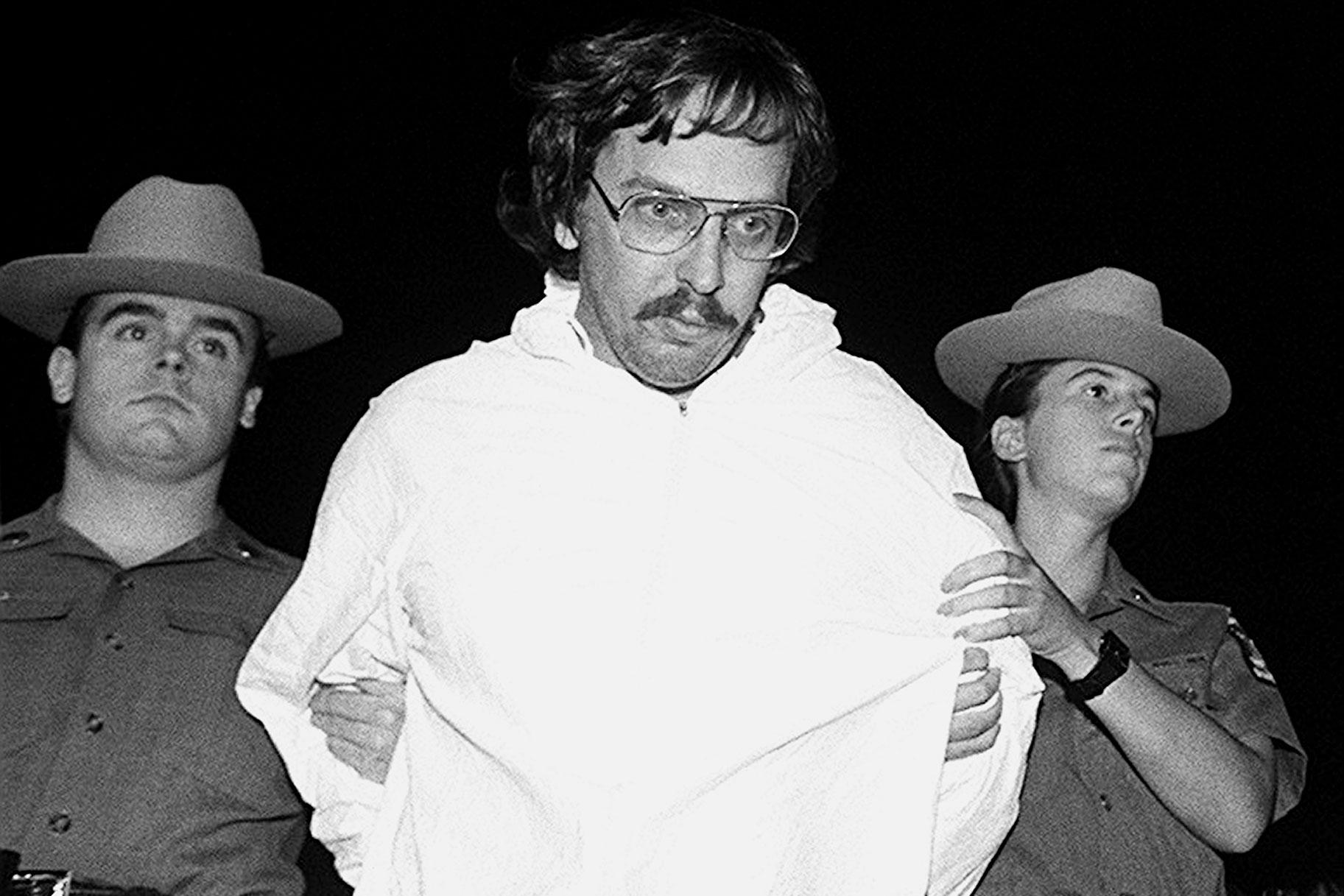 Ta on New Yorgi kõige levinum sarimõrvar - kes olid Joel Rifkini ohvrid?