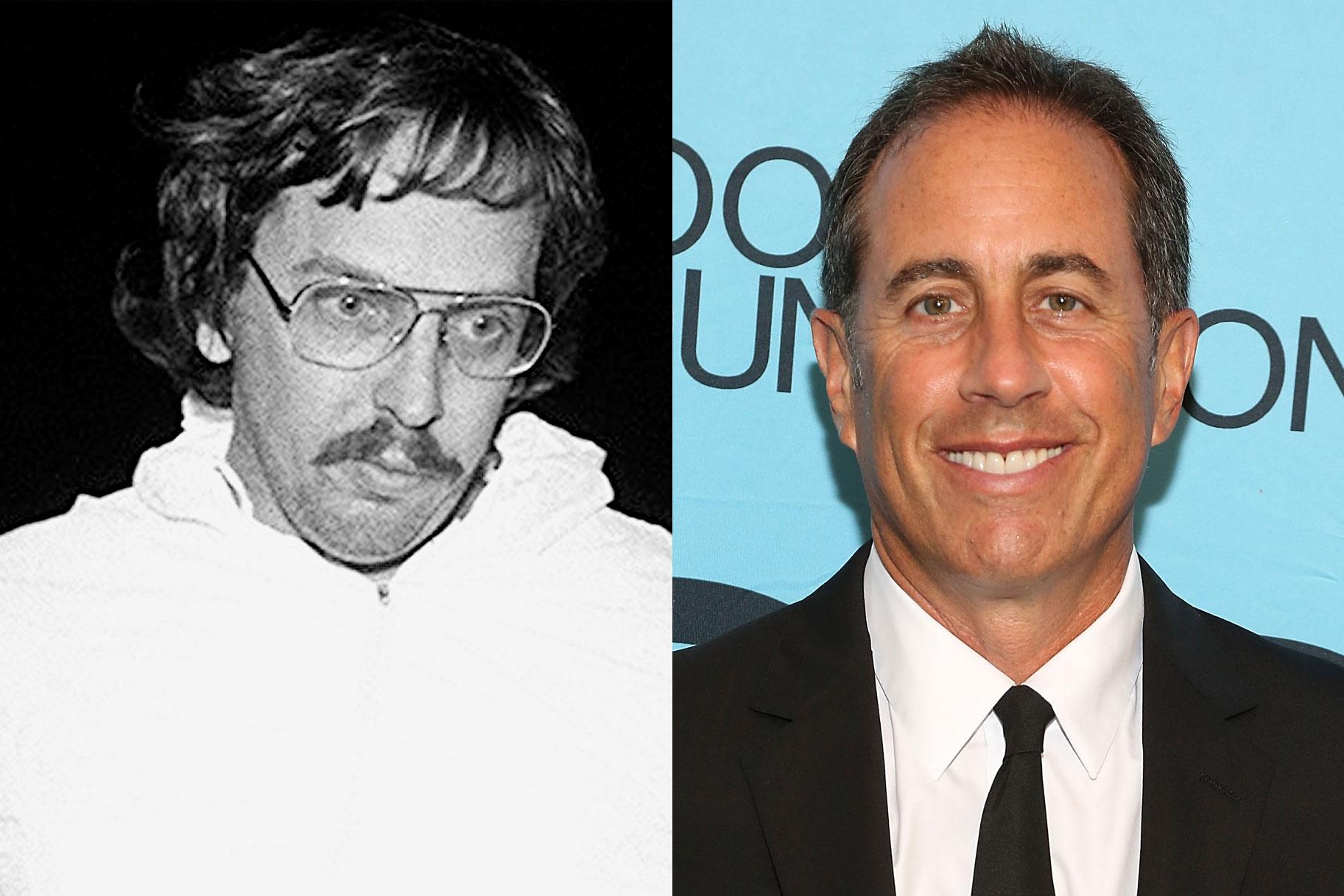 Kuidas sarimõrvar inspireeris osa Seinfeldist