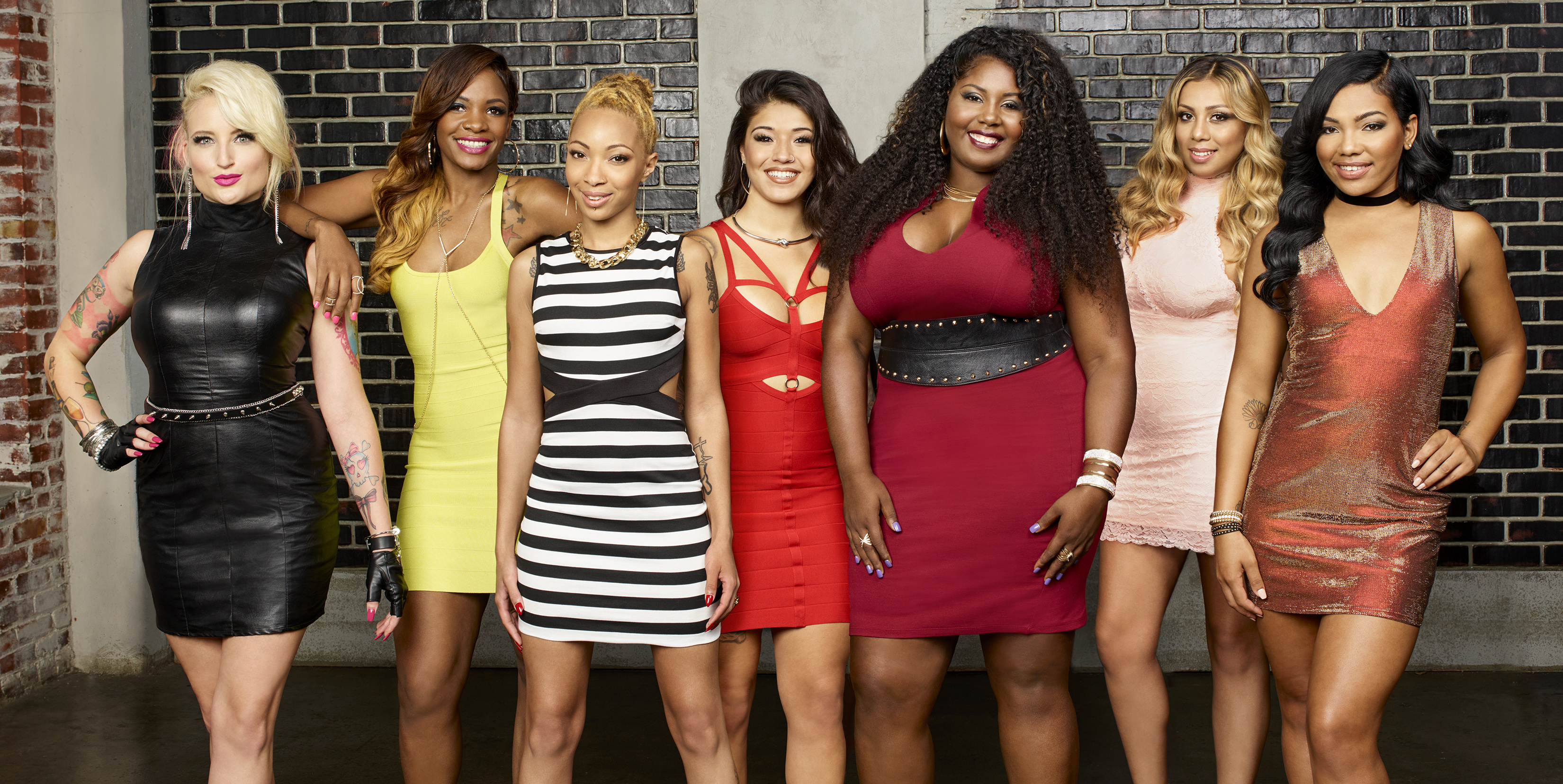 'Bad Girls Club: East Meets West' se estrena el 14 de febrero, ¡mira el tráiler!