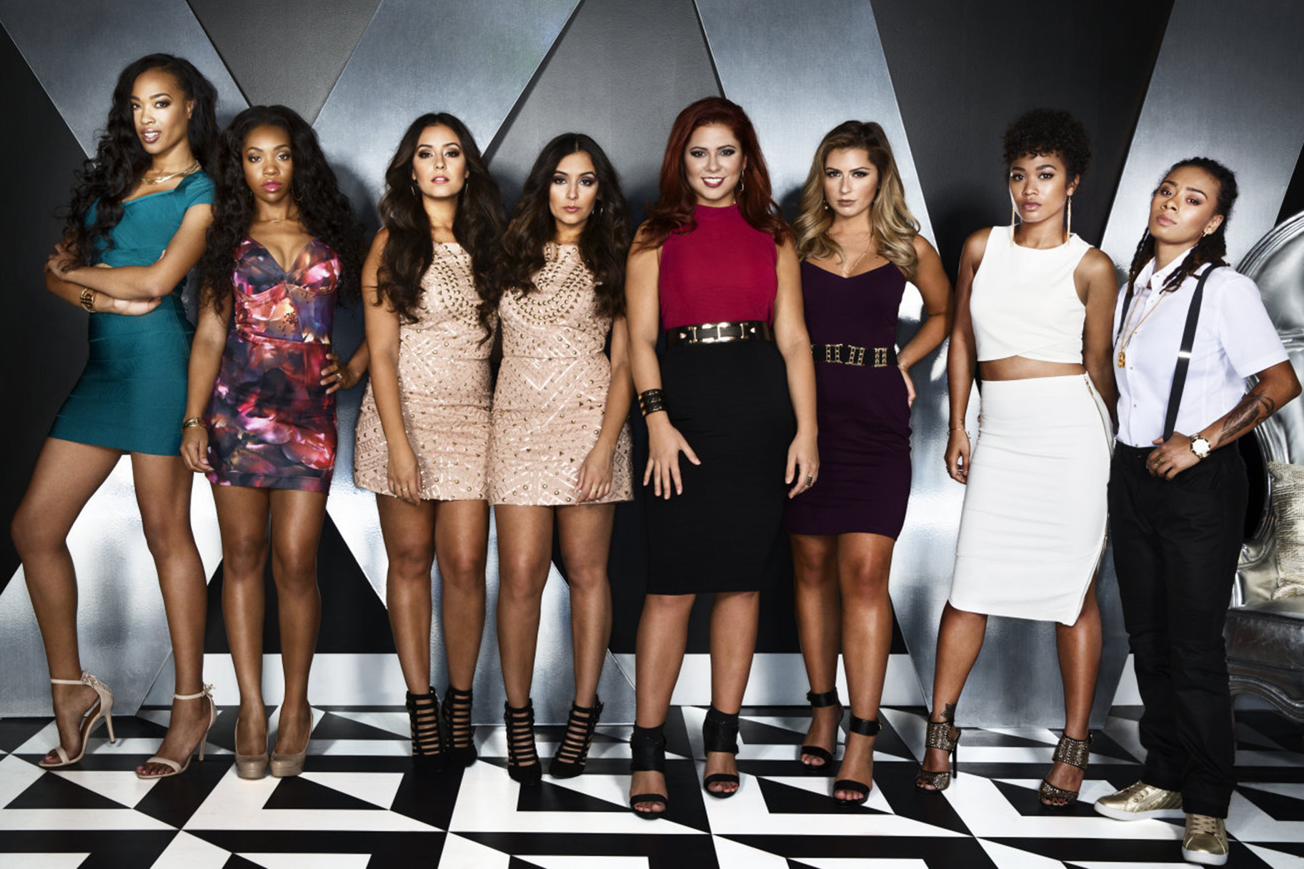 'Bad Girls Club: Twisted Sisters' se estrena el martes 15 de marzo a las 8 / 7c