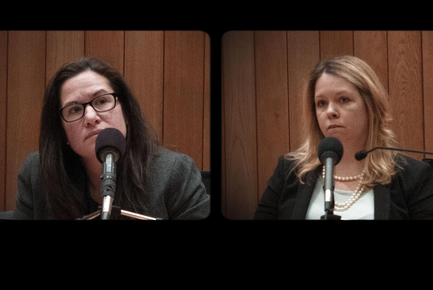 ¿Dónde están ahora los fiscales Kris Foster y Anne Kaczmarek de 'Cómo arreglar un escándalo de drogas'?
