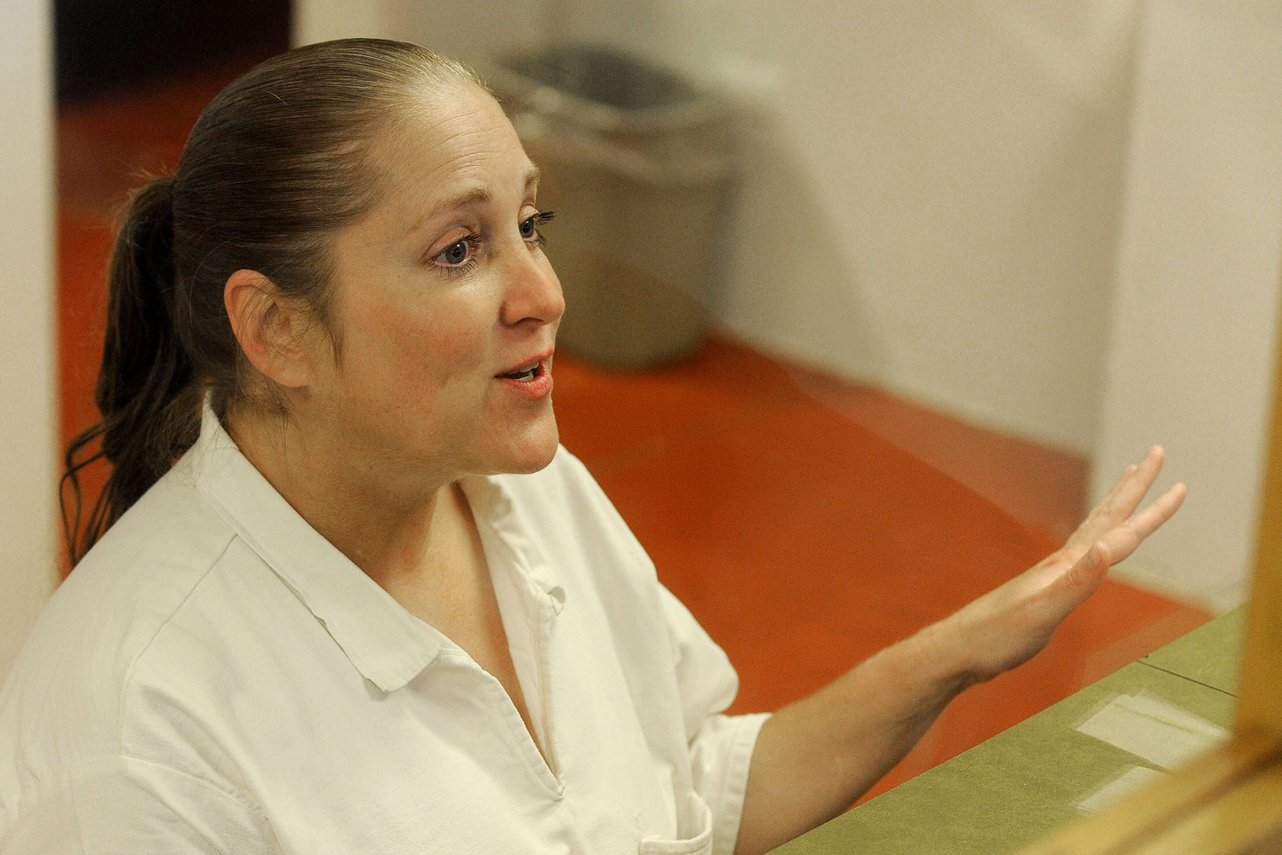 Kus on täna Celeste Beard Johnson, esimene naine, kes 'napsas'?
