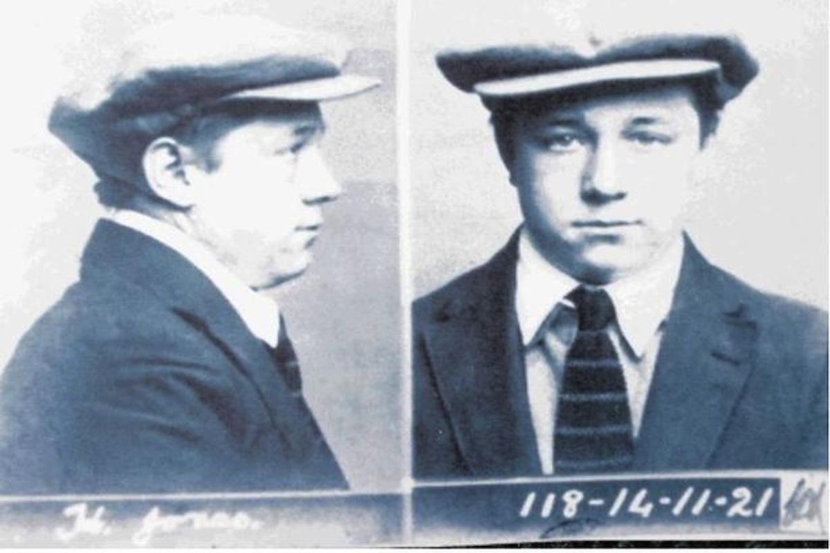 La identidad del asesino en serie de 'Jack The Stripper' finalmente puede ser revelada en un nuevo documental