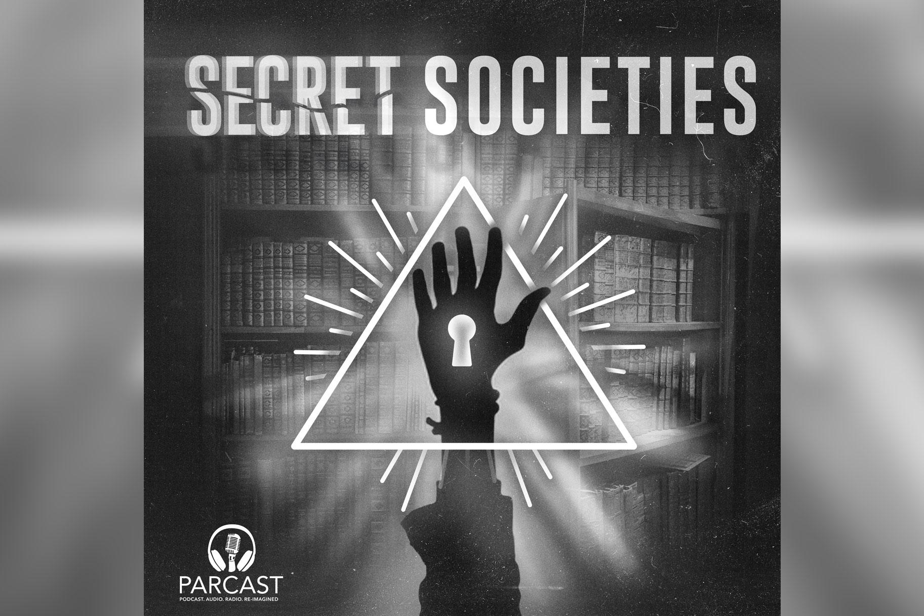 'הם לוקחים שבועות דם, עורכים מסות שחורות': פודקאסט חדש מסתכל על חברות סודיות כמו האילומינטי