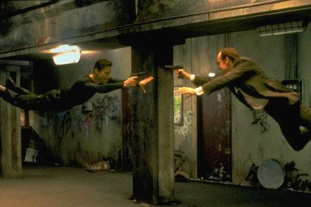 Τι είναι η άμυνα «The Matrix» - Και η διεκδίκηση της πραγματικής ζωής είναι πραγματικά μια προσομοίωση;